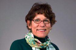 Dr. Caryn Vaughn